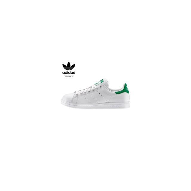 Blanc Vertstan Adidas SmithM20605 Stan Smith M20324 Originals ZTiOuPXk