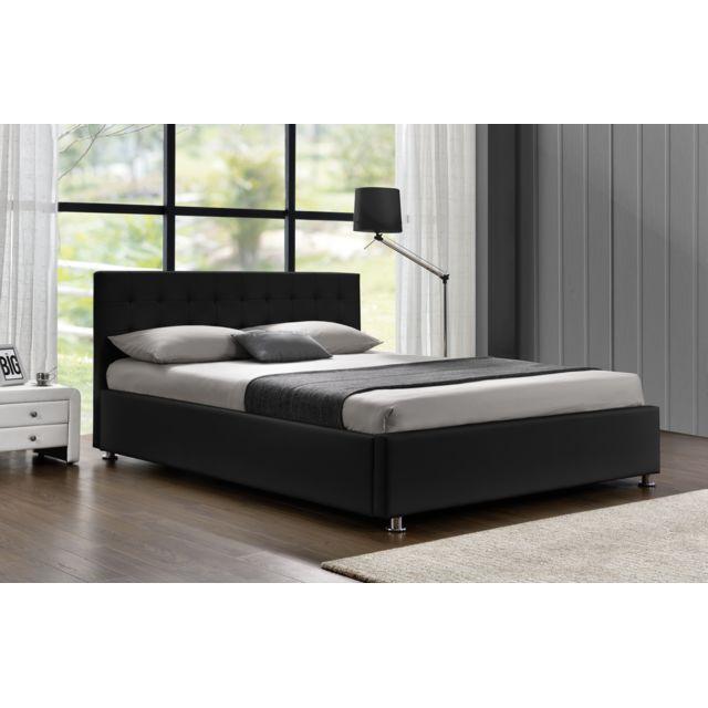 lit coffre chez but pourquoi opter pour des lits coffres with lit coffre chez but perfect. Black Bedroom Furniture Sets. Home Design Ideas