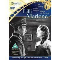 Simply Media - Lilli Marlene IMPORT Anglais, IMPORT Dvd - Edition simple