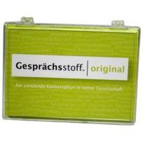 Kylskapspoesi Ab - GesprÄCHSSTOFF: Original