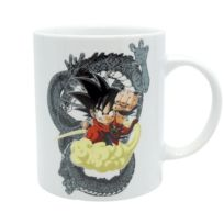 Dragon Ball Z - Dragon Ball Mug Db Goku & Shenron 320 ml