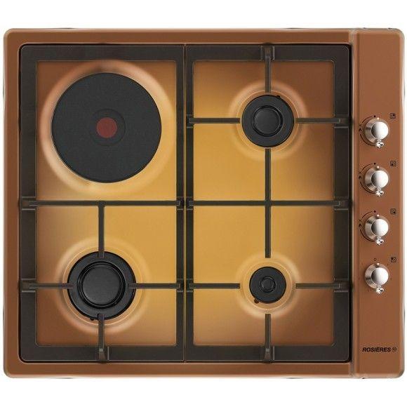 ROSIERES Table de cuisson RTT631FCFAV