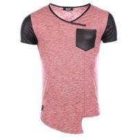 Carisma - homme - T-shirt manches courtes 4230
