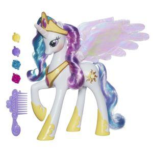 MY LITTLE PONY - Princesse Celestia electronique - A0633EU60