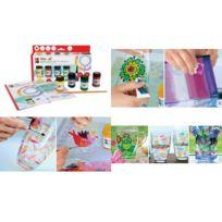 Marabu - Peinture vitrail