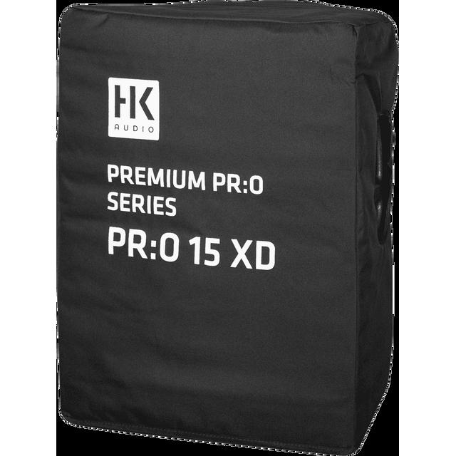 Hk Audio - Cov-pro15XD. Housse de protection pro 15 Xd