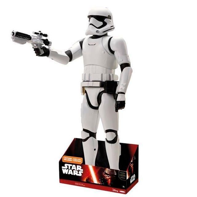 JAKKS PACIFIC - Figurine 80 cm STAR WARS - STORMTROOPER DU 1ER ORDRE - JP90830