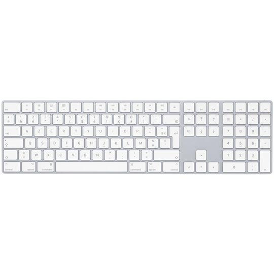 Magic Keyboard - Sans fil