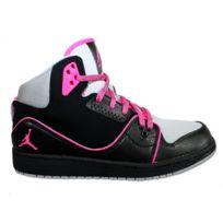 Nike - Basket Air Jordan 1 Flight 2 GS, Noir 631788-060-38