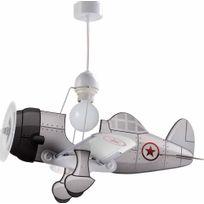 Dalber - Suspension avion - blanc