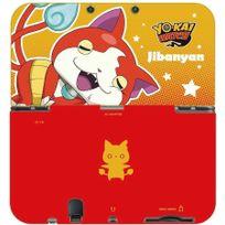 HORI - Protecteur Duraflexi Jibanyan Yo-Kai Watch - 3DS XL