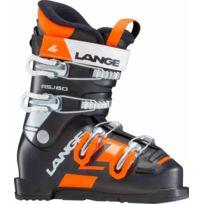 Lange - Chaussures De Ski Rsj 60 black