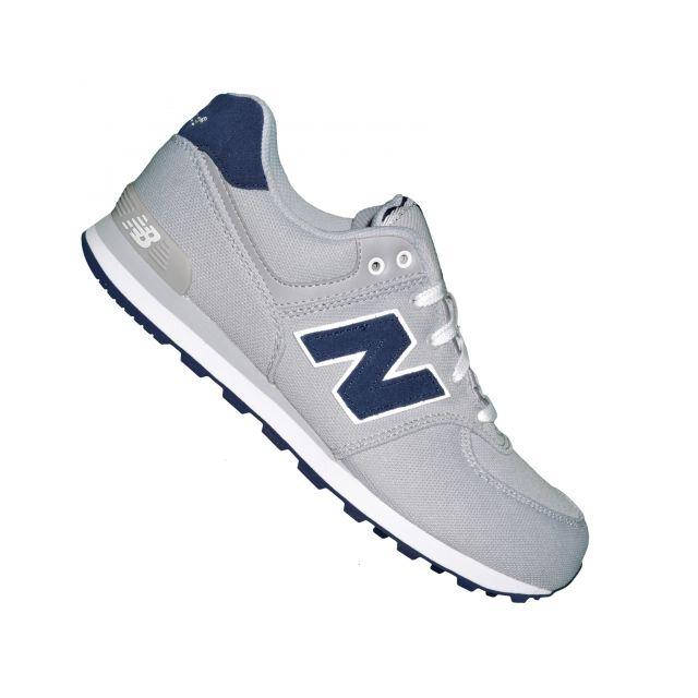 Nb Ssg 574 Femme Gris Sneakers New Bleu Balance Basket 0kwOnP8