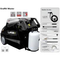 Lavor - Pro - Générateur vapeur avec brûleur diesel 10bar 350W - Graffiti Waster