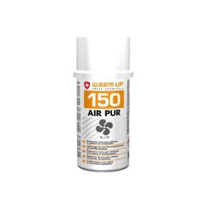warmup warm up air pur aerosol purificateur d 39 air d sinfectant 150 ml pas cher achat. Black Bedroom Furniture Sets. Home Design Ideas