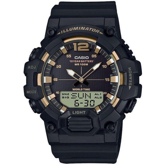 b271fd536325e Casio - Montre pour Hommes Collection Hdc-700-9AVEF - pas cher Achat /  Vente Montres homme - RueDuCommerce