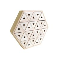 Calendrier de l'Avent Hexagone - Artémio