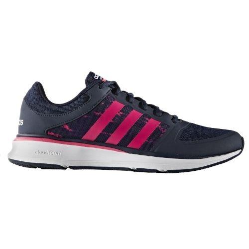 966d127e33 Adidas - Cloudfoam Athena Chaussure - pas cher Achat / Vente Baskets femme  - RueDuCommerce