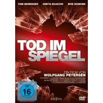 Euro Video - Tod Im Spiegel IMPORT Allemand, IMPORT Dvd - Edition simple