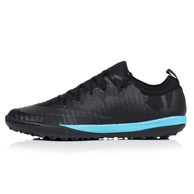 Nike Mercurialx Finale Ii Se Tf Noir pas cher Achat
