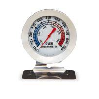 Paderno - Thermomètre à four - De +38°C à +316°C - Thermomètre