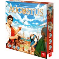 Hurrican - Jeux de société - Augustus
