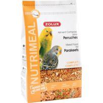 Zolux - Aliment perruche Nutriméal Standard 2.5kg