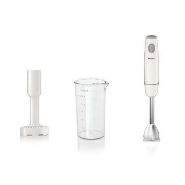 PHILIPS Mixeur plongeant Daily Collection HR1606/00