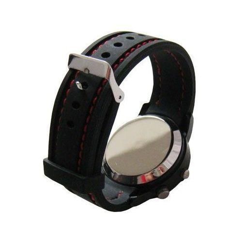 Yonis - Montre camera espion mini appareil photo numérique waterproof 8 Go