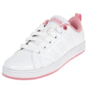 Chaussures mode ville Advantage blc or - Adidas neo aybaJUfW