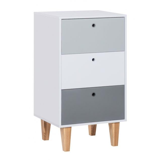 Vox Commode à tiroirs Concept