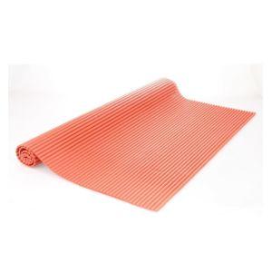 jja tapis salle de bain 65x90cm rouge pas cher achat vente tapis de bain rueducommerce. Black Bedroom Furniture Sets. Home Design Ideas