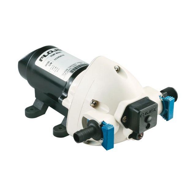 1a01026388c831 FLOJET - Pompe automatique 12 Volts - 8 litres   minute - pas cher Achat    Vente Pompes à eau camping-car - RueDuCommerce