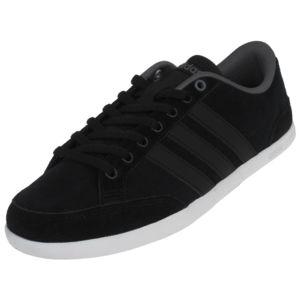 Chaussure Caflaire adidas noire - noir, 40