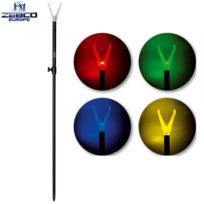 Zebco - Porte Canne Lumo Stick