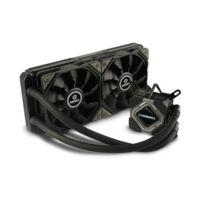 Enermax - Kit de Watercooling Liqmax Ii 240 Elc-lmr240-BS - tout-en-un pour processeur
