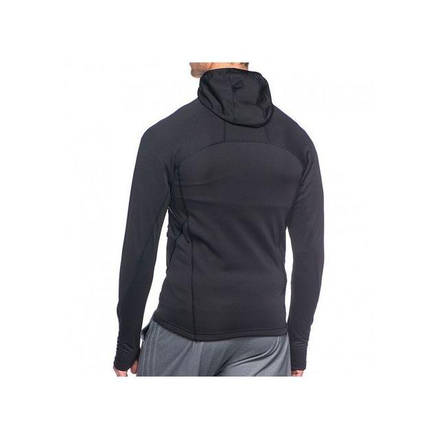Adidas originals Veste Outdoor Homme Noir Adidas pas