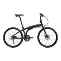 Tern - Vélo Eclipse P20 noir rouge 20v
