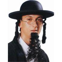 Festiveo - Chapeau Rabbi Jacob