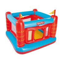 FISHER PRICE - Trampoline gonflable - 93504