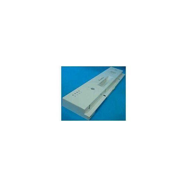 Hotpoint-Ariston Bandeau de commande blanc pour Lave-vaisselle Ariston