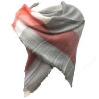 echarpe rouge femme - Achat echarpe rouge femme pas cher - Rue du ... 5ffe74a17c6
