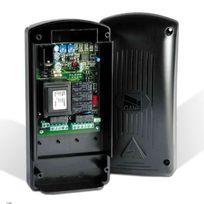 CAME - Logique de commande avec décodage radio intégré 002ZR24