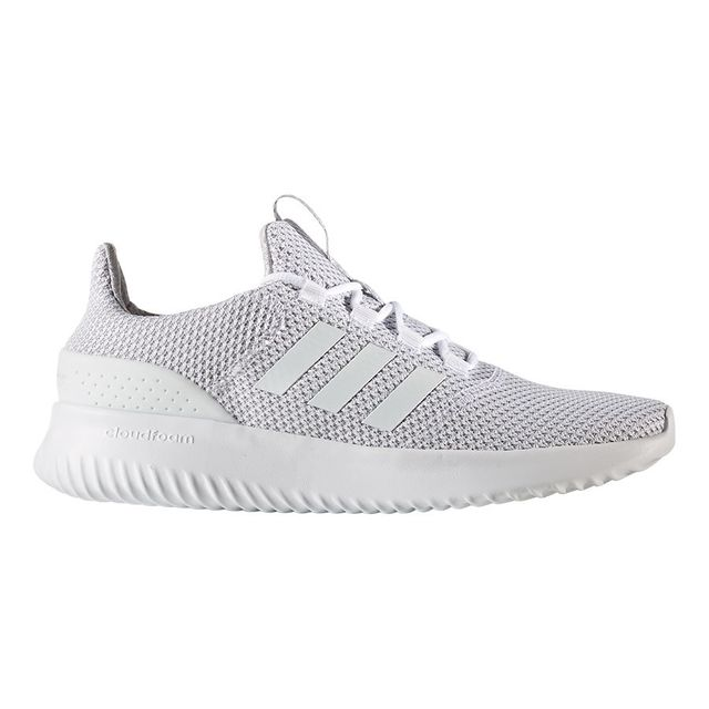Cloudfoam Multicolour Neo Gris Chaussures Blanc Ultimate Adidas qfHwpExa