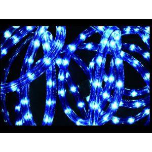 Jardideco guirlande lumineuse ext rieur tube led 8 - Led gratuites carrefour f ...
