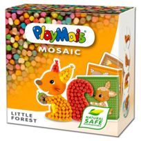 Playmais - Mosaïc : Petite forêt
