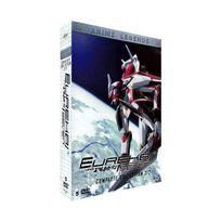 Beez - Eureka Seven - Partie 2 - Anime Legends - Vostfr/VF