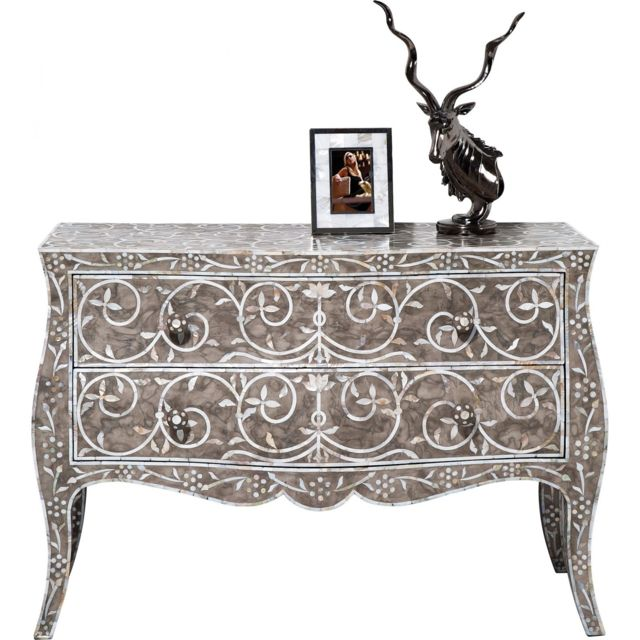 Karedesign Commode Romantic Cirrus Kare Design