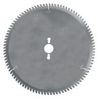 Leman - Lame carbure metaux non ferreux, diametre 350 alesage 30 Lem1123503010