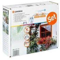 Gardena - Arrosage automatique goutte à goutte pour balcons et terrasses